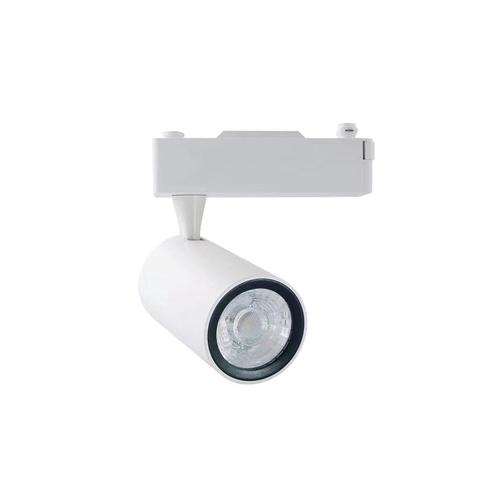 Track Light 12W LED biela 4000K stropná lampa