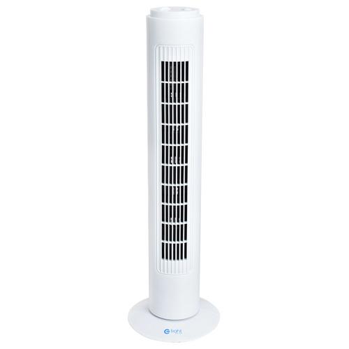"Stojací ventilátor Eko Light 29 ""Tower White"