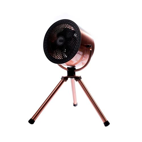10-palcový statický medený statív Eko Light