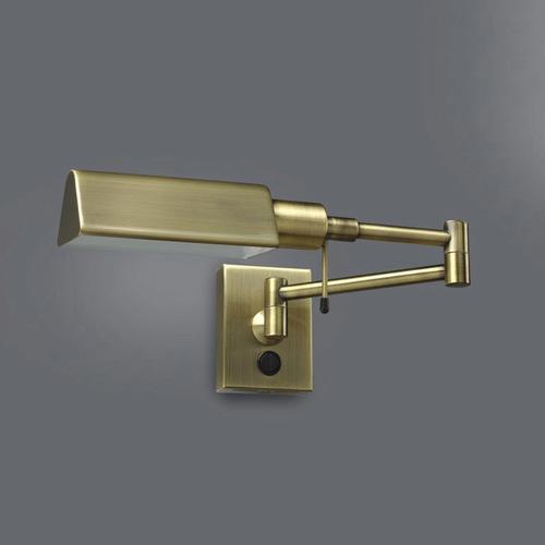 Zlatá posteľná bielizeň Senti E14