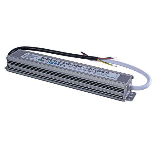 LED napájací zdroj 30W Ip67 IP67