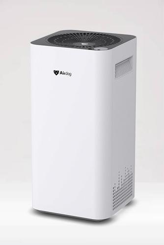 Tichý čistič vzduchu AirDog X3