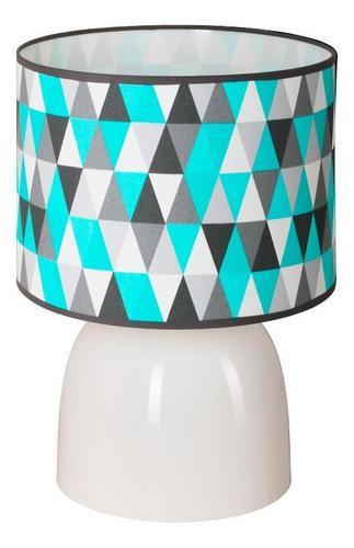 Moderná malá lampa Demeter