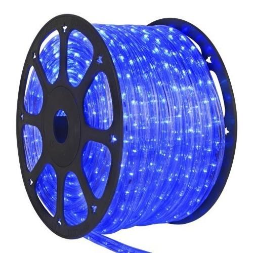 1M modrá LED hadica
