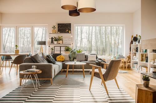 Stropné svietidlá do obývačky, stropné Prvky 60W E27 béžová / krémová / hnedá, zlatá