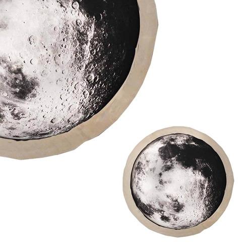 Detská lampa Moon 6 W Led