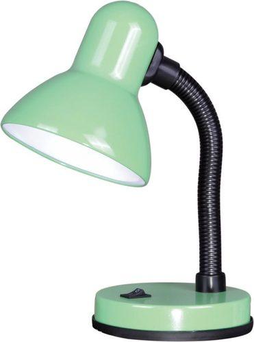 Stolná lampa K-MT-203 celadon zo série CARIBA