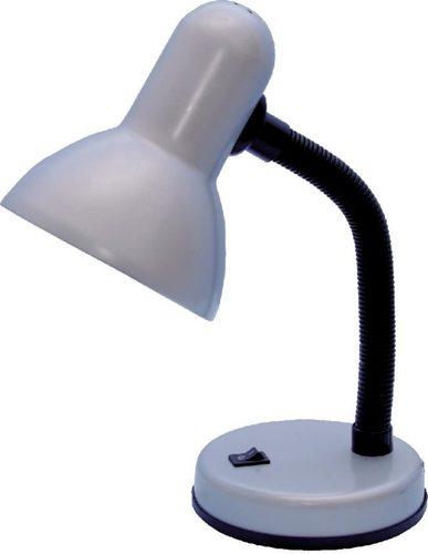 Stolná lampa K-MT-203 strieborná zo série CARIBA