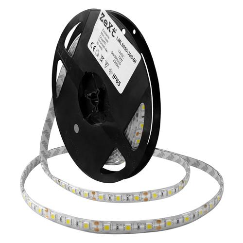 LED pásik Lineárny modul 300LED 5M IP64 5050 6400K