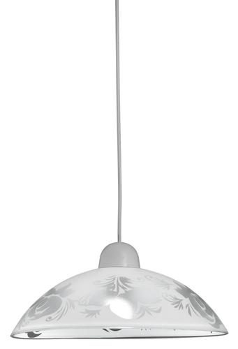 Závesné svietidlo Beris 30 1X60W E27