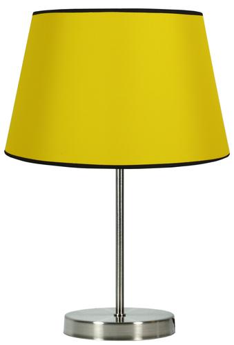 Svietidlo do skrinky Pablo 1X60W E27 žlté