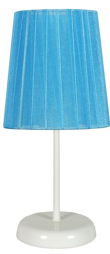 Rifasa lampa do skrinky 1X40W E14 modrá