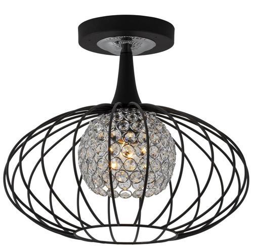 Dizajnová stropná lampa Carmen 1 str