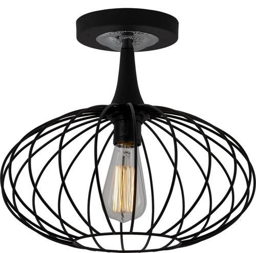 Škandinávska stropná lampa Elisa 1 str