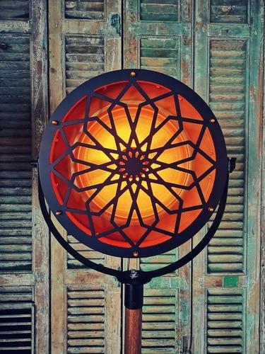 Svietidlo LAMPA PAMPA LOFT