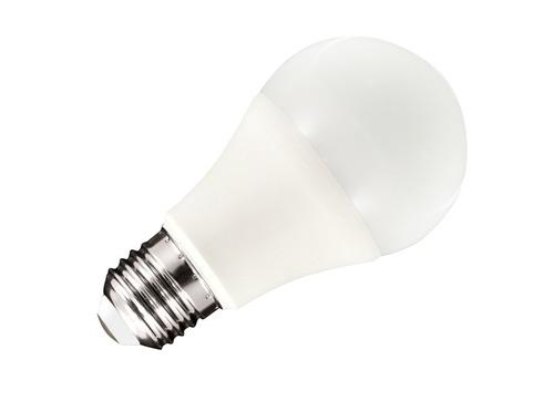 LED žiarovka A60 LED žiarovka E27 806lm, 10W, 3000K s Dusk SENSOR