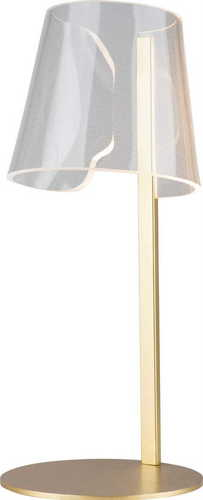 Stolná lampa SEDA T0040 Max. Svetlo