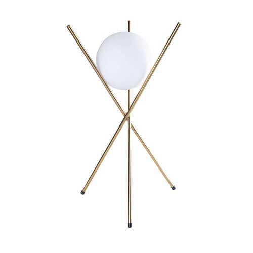 Stolná lampa XENA T0044 Max. Svetlo
