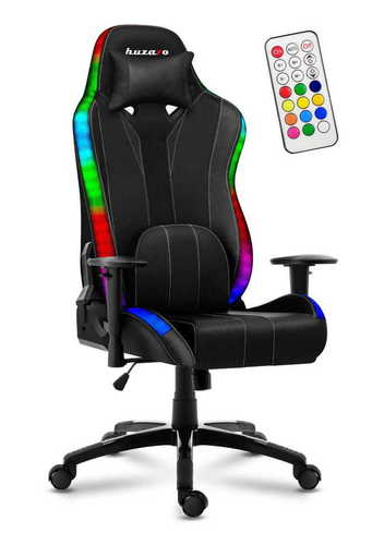 Ultra pohodlné herné kreslo HZ-Force 6.7 RGB