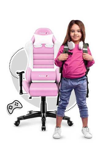 Ultra pohodlné herné kreslo HZ-Ranger 6.0 Pink