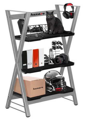 Hrací stojan HZ-Iron 3.0 Grey