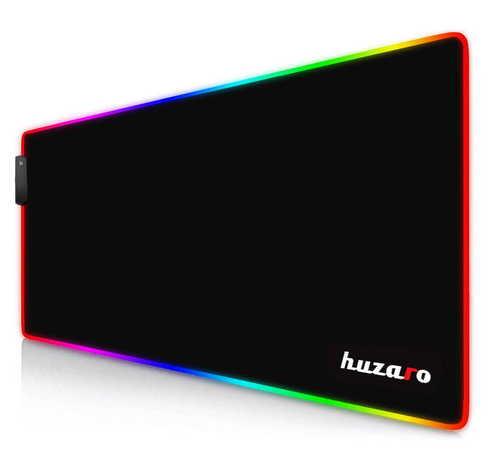 Podložka pod myš HZ-Mousepad 1.0 XL RGB