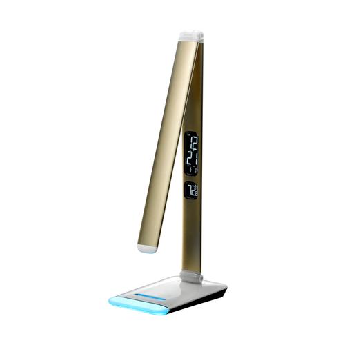 M3 Stolná lampa zlato / zlato