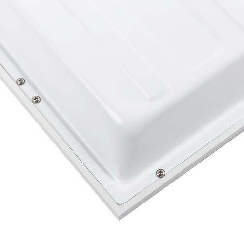 Blaupunkt LED Panel Quantum 40W, 60x60cm, zapustená prírodná farba / povrchová montáž