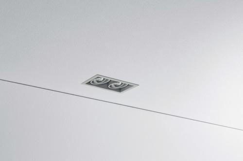 Zapustené stropné svietidlo ERO RD2