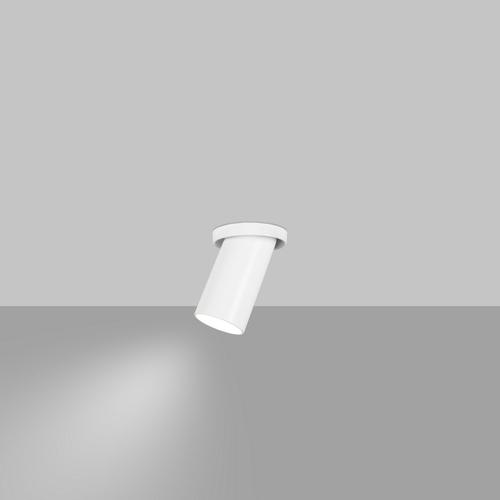 Zapustené stropné svietidlo HED RD2