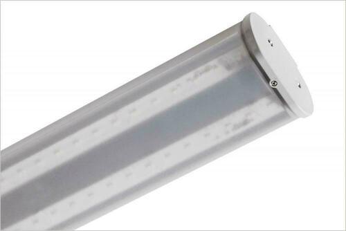 Hermetické LED svietidlo INNOVA UT 39W 5 800lm 4 000K 50000h PC IP67 IK07 1200mm satén (nahrádza T8 2x36W)