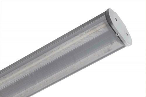 Hermetické LED svietidlo INNOVA RSP / P 38W 6 000lm 4000K 50000h -20 ° + 40 ° PC IP67 (nahrádza T8 2x36W)