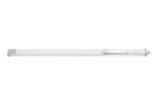 Hermetické LED svietidlo ZITA 1500mm 53W 8400lm 4000K IP67 IK09 60000h opál (2x58W) záruka 5 rokov