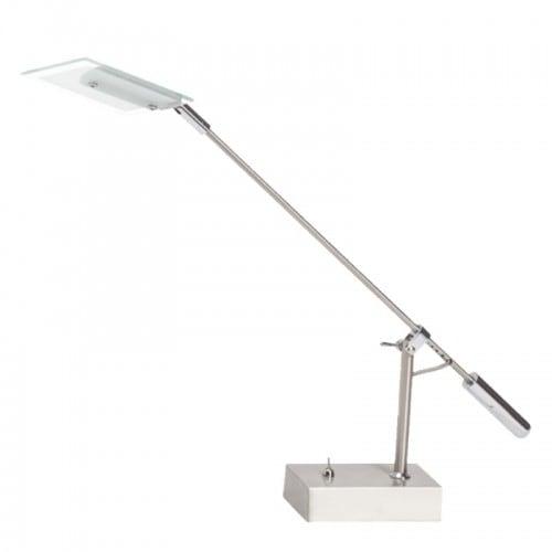 Moderná stolová lampa LED EDEN 8370128