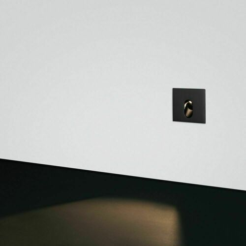 Schodisková komunikačná lampa LESEL 001 L