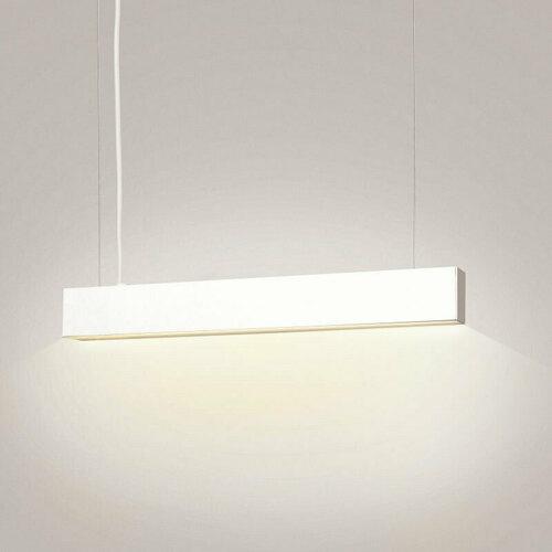 Lineárne závesné svietidlo LUPINUS / Z SQ 115 L-1750 DP