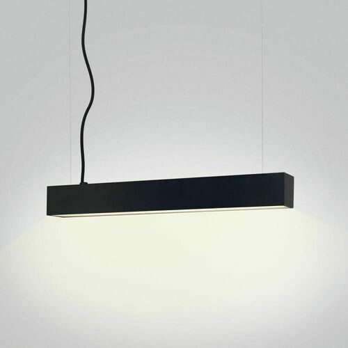 Lineárne závesné svietidlo LUPINUS / Z SQ 115 L-600 SP