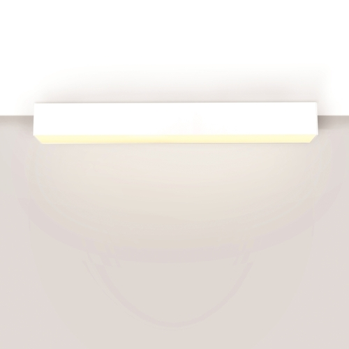 Lineárne stropné svietidlo LUPINUS / N SQ 115 L-2620 SP