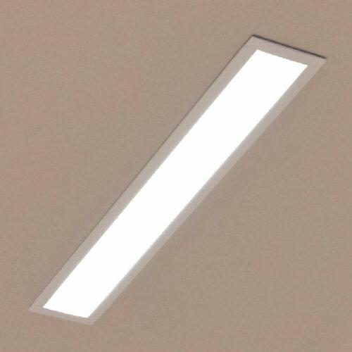 Lineárne vstavané svietidlo LUPINUS WPUST 120 L-1180 SP