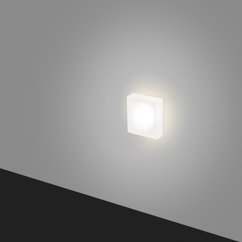 Schodisková komunikačná lampa LESEL 008 L