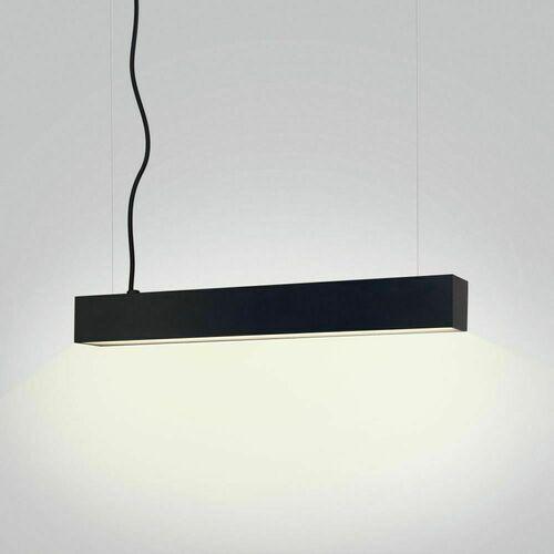 Lineárne závesné svietidlo LUPINUS / Z SQ 115 L-1460 SP