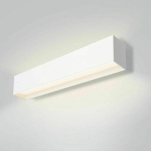 Lineárne nástenné svietidlo hore / dole so vzdialenosťou LUPINUS / K HQ UP D 116 L-1460 SP