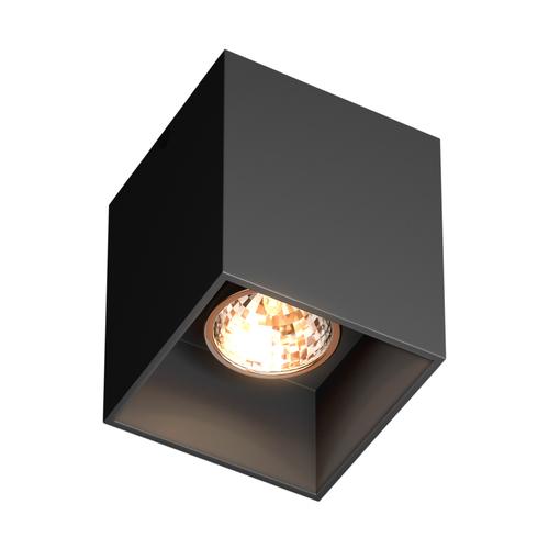 H 50475 Bk Hranatý bodový čierny / čierny