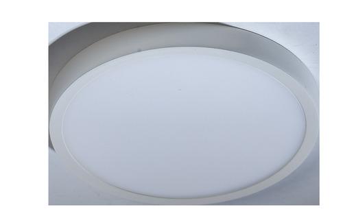 Stropné svietidlo Azzardo MALTA R 23 4000K WH