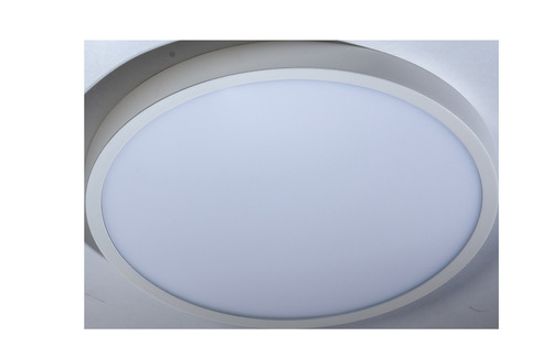 Stropné svietidlo Azzardo MALTA R 30 4000K WH