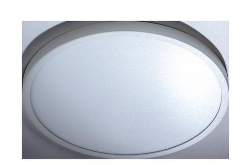 Stropné svietidlo Azzardo MALTA R 40 3000K WH