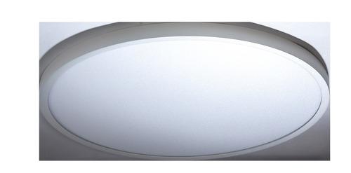 Stropné svietidlo Azzardo MALTA R 50 4000K WH