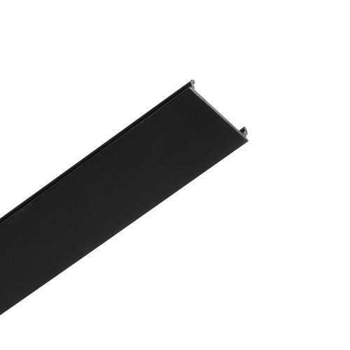 Reflektor na Azzardo MAGNETIC COVER 1m BK dráha