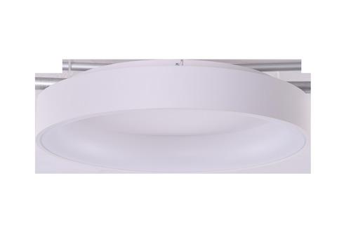 Stropné svietidlo Azzardo SOLVENT R 45 WH + REMOTE CONTROL