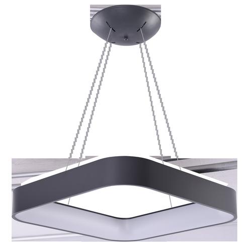 Závesná lampa Azzardo SOLVENT S 60 GR + DIAĽKOVÉ OVLÁDANIE